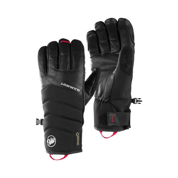 Mammut Winteraccessoires - Alvier Glove