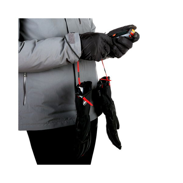 Mammut Winter Accessories - Meron Thermo 2 in 1 Glove