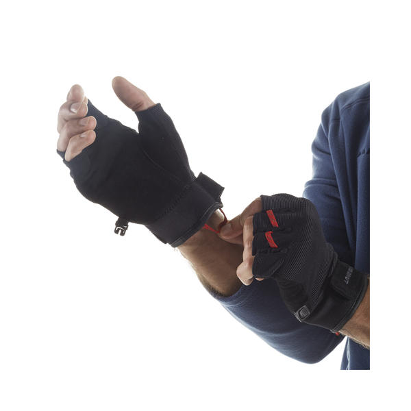 Mammut Gloves - Pordoi Glove