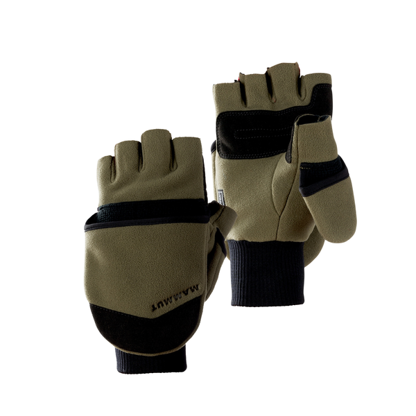Mammut Winteraccessoires - Shelter Glove
