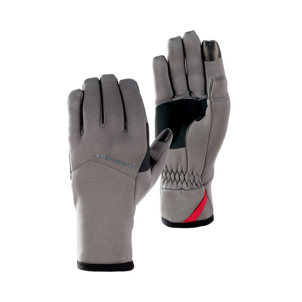 Mammut We Care - Fleece Pro Glove