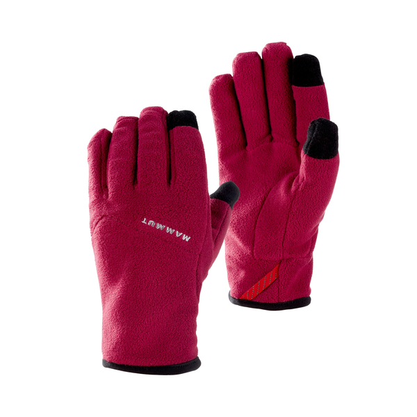 Mammut Winter Accessories - Fleece Glove