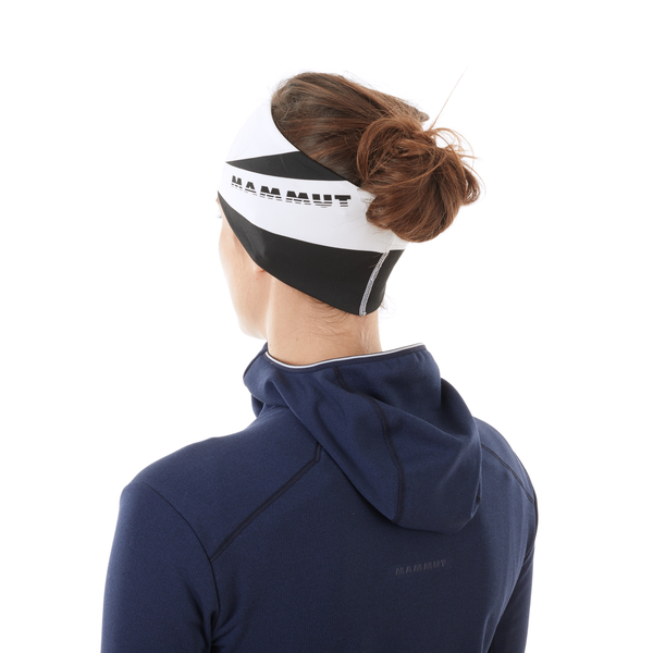 Mammut We Care - Sertig Headband
