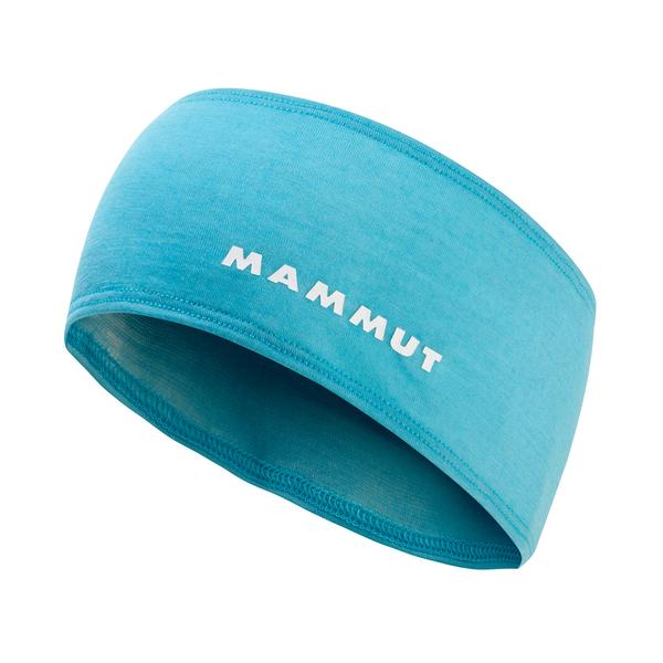 Mammut Mützen & Stirnbänder - Merino Headband