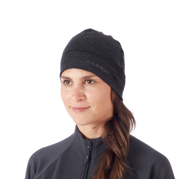 Mammut Winter Accessories - Merino Helmet Beanie