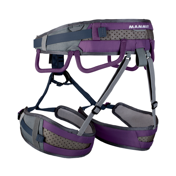 Mammut Harnesses - Ophir 3 Slide Women