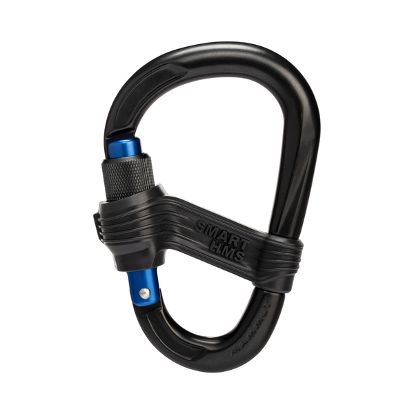 Mammut Carabiners & Express Sets - Smart HMS