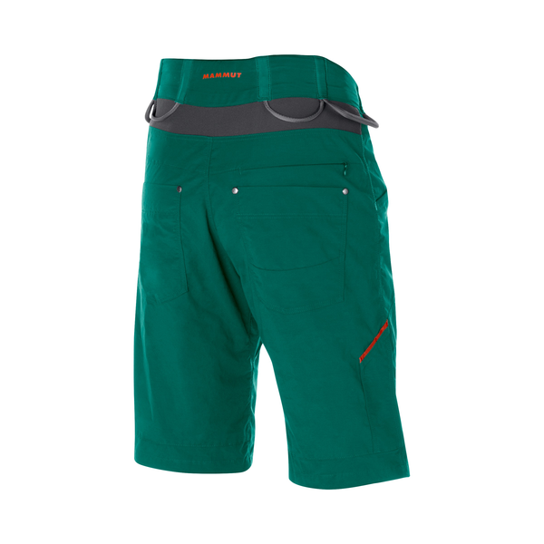 Mammut Climbing Pants - Realization Shorts