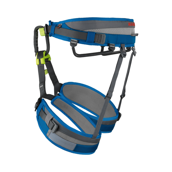 Mammut Harnesses - Ophir Rental