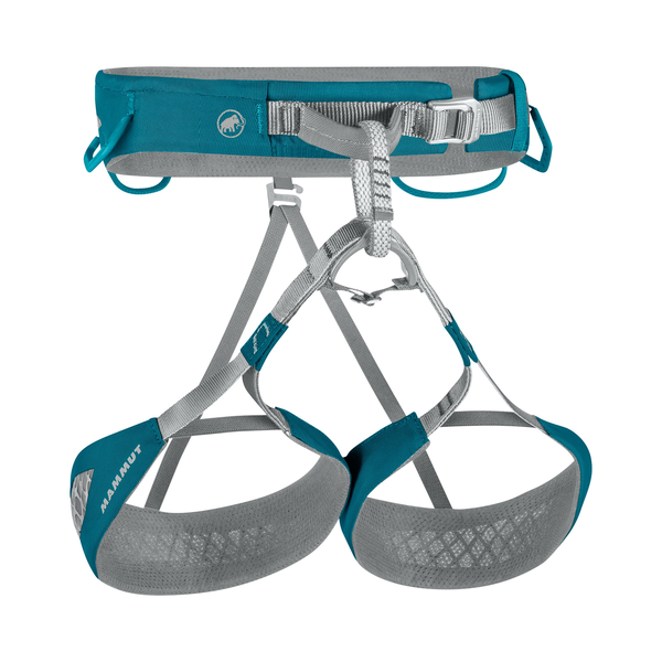 Mammut Harnesses - Zephir Women