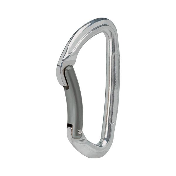 Mammut Carabiners & Express Sets - Element Steel Key Lock