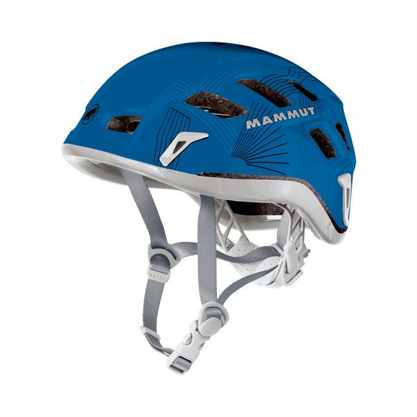 Mammut Helmets - Rock Rider
