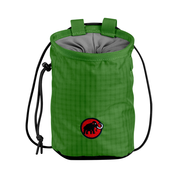 Mammut Climbing & Boulder Accessories - Basic Chalk Bag