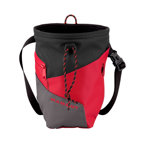 Mammut Climbing & Boulder Accessories - Rider Chalk Bag