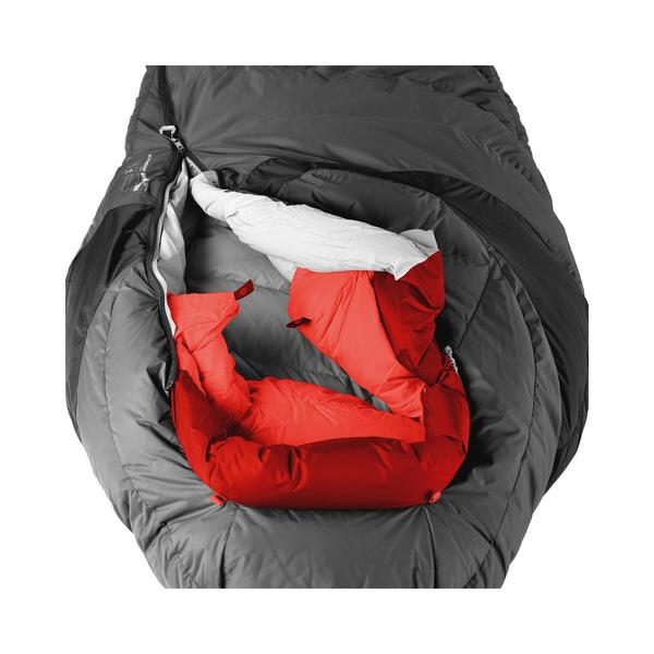 Mammut Daunenschlafsäcke - Altitude Down 5-Season