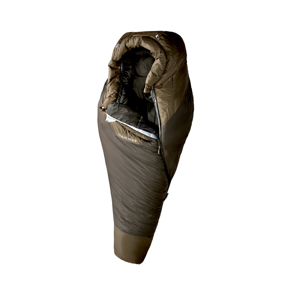 Mammut Synthetic Sleeping Bags - Tyin MTI 5-Season