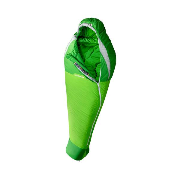 Mammut Synthetic Sleeping Bags - Kompakt MTI 3-Season