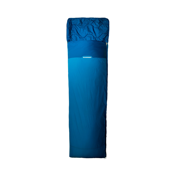 Mammut Synthetic Sleeping Bags - Kompakt MTI Spring Traveller