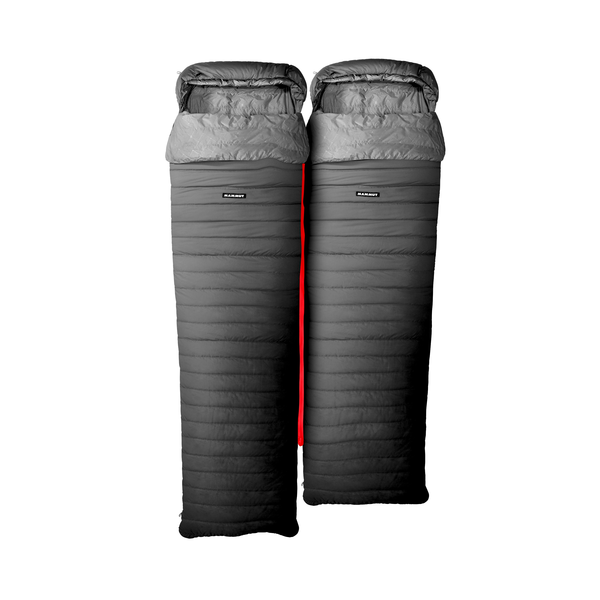 Mammut Down Sleeping Bags - Creon Down Spring