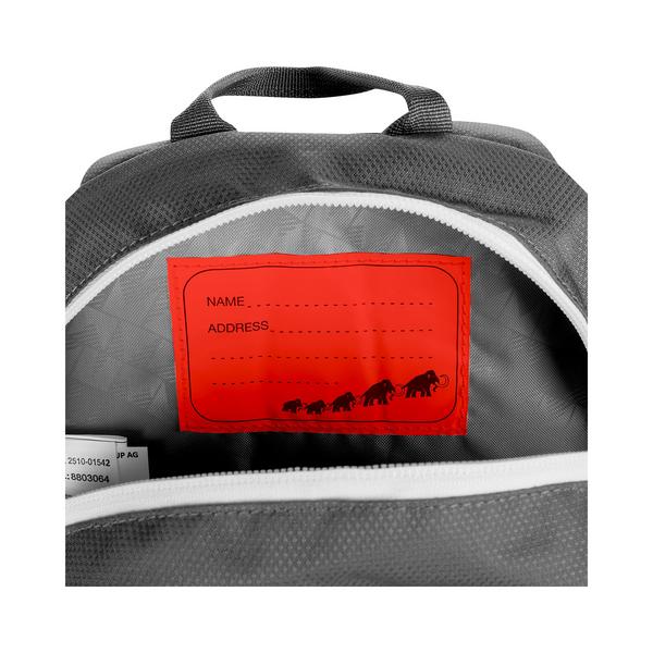 Mammut Wander- & Trekkingrucksäcke - First Zip
