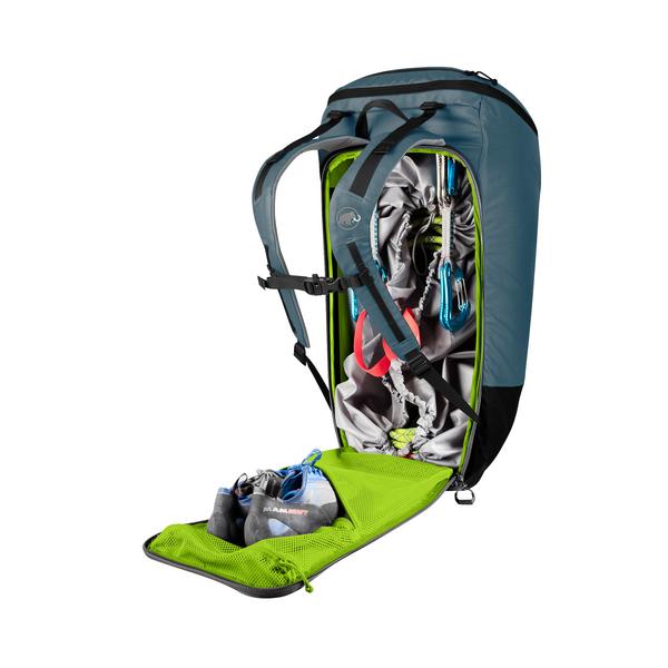 Mammut Climbing Backpacks - Neon Gear