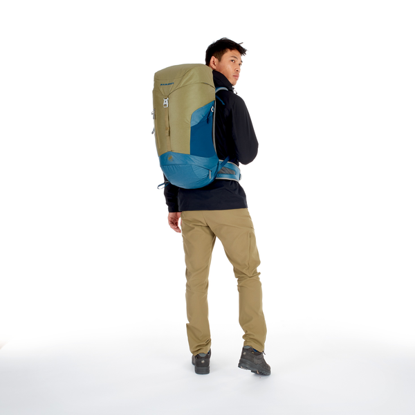 Mammut Hiking Backpacks - Creon Guide