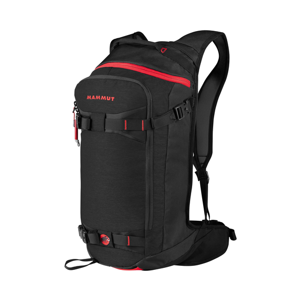 Mammut Ski Touring & Freeride Backpacks - Nirvana Flip