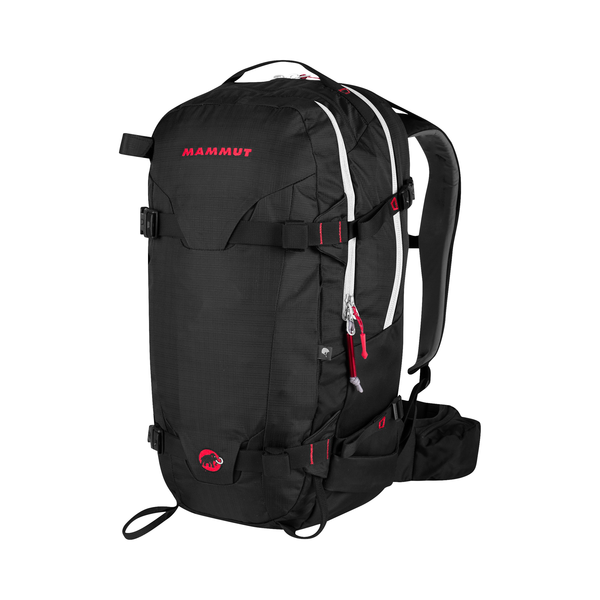 Nirvana Pro S Ski Amp Snowboard Backpack Mammut 174 Us