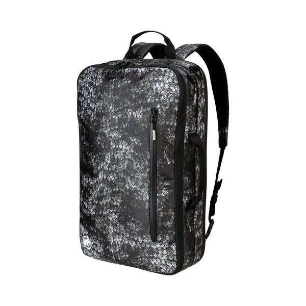 Mammut Climbing Backpacks - Seon 3-Way X