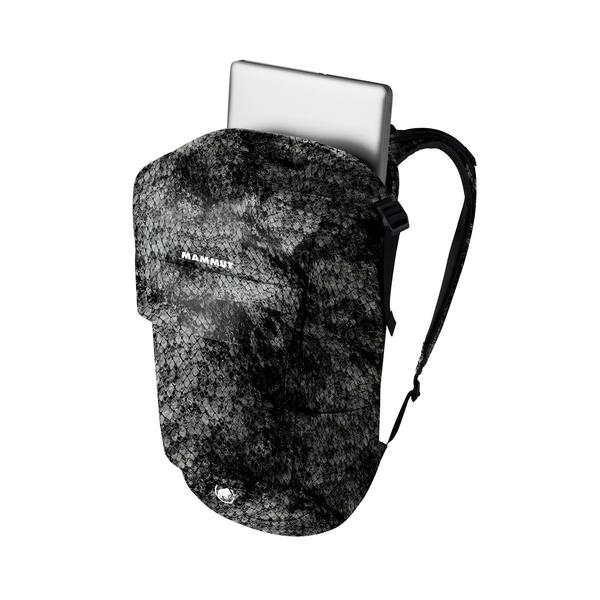 Mammut Climbing Backpacks - Seon Courier X
