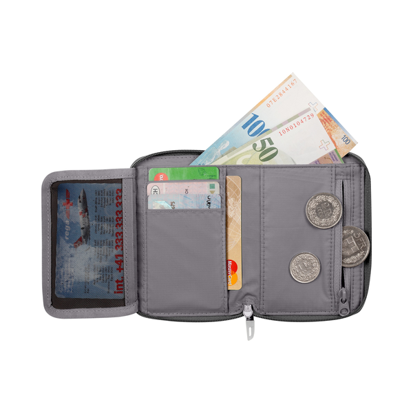 Mammut Bags & Travel Accessories - Zip Wallet
