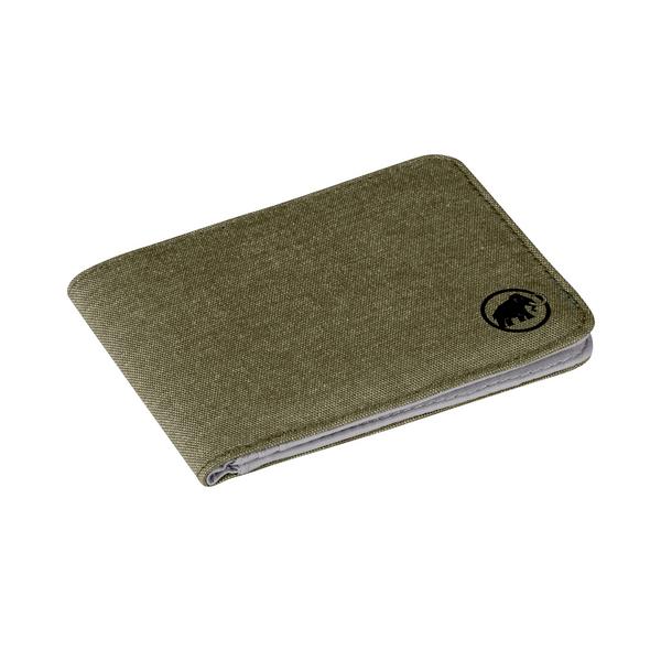 Mammut Bags & Travel Accessories - Flap Wallet Mélange