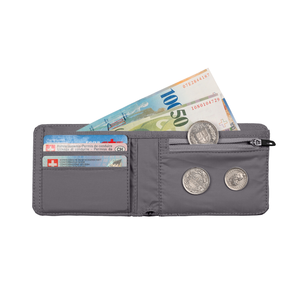 Mammut Bags & Travel Accessories - Flap Wallet Mélange