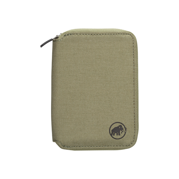 Mammut Bags & Travel Accessories - Zip Wallet Mélange