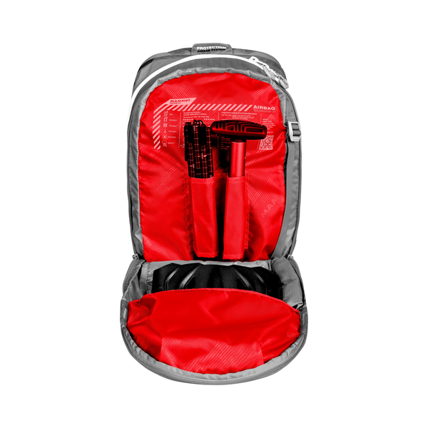 Mammut Avalanche Airbags - Ride Protection Airbag 3.0