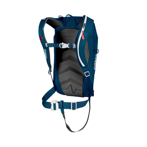 Mammut Avalanche Airbags - Rocker Removable Airbag 3.0 ready