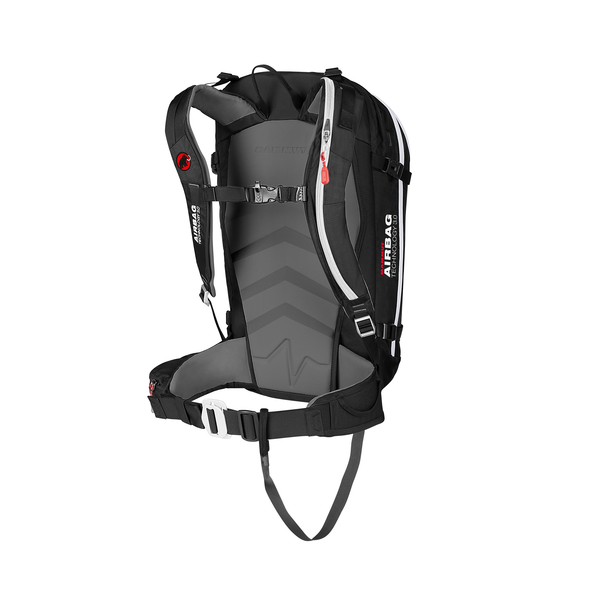 Mammut Avalanche Airbags - Ride Removable Airbag 3.0 ready