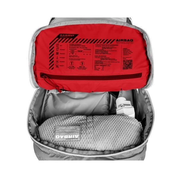 Mammut Sacs airbag - Light Removable Airbag 3.0