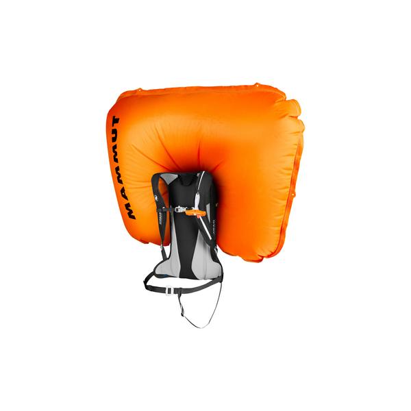 Mammut Sacs airbag - Ultralight Removable Airbag 3.0