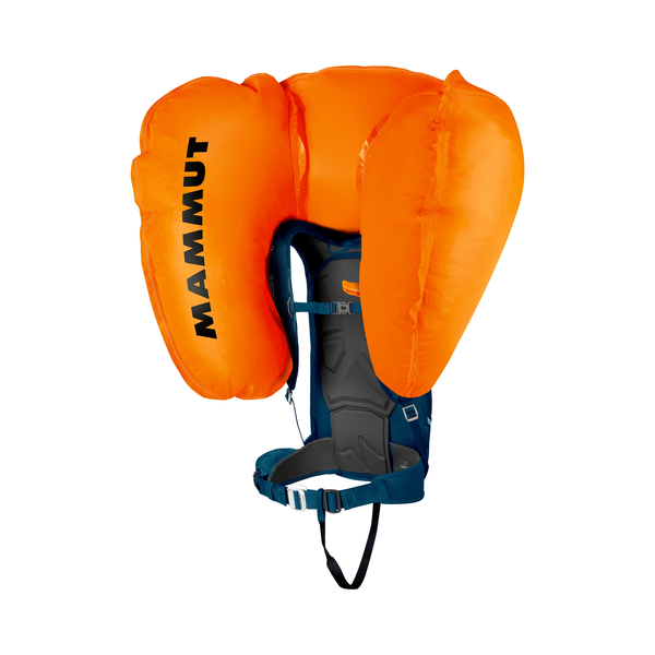 Mammut Avalanche Airbags - Rocker Protection Airbag 3.0