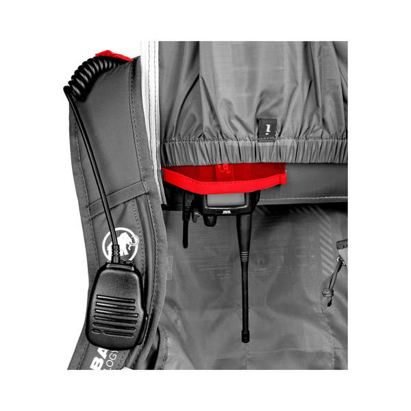Mammut Sacs airbag - Flip Removable Airbag 3.0