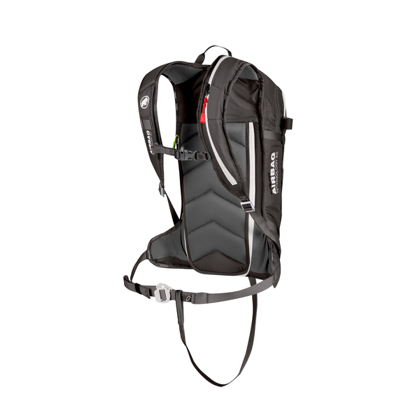 Mammut Avalanche Airbags - Flip Removable Airbag 3.0 ready