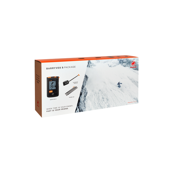 Mammut Barryvox - Barryvox S Package