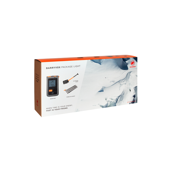Mammut Barryvox - Barryvox Package Light