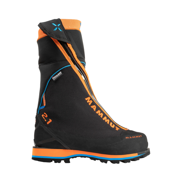 Mammut Chaussures d'alpinisme - Nordwand 2.1 High