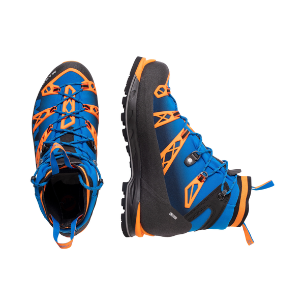 Mammut Mountaineering Shoes - Nordwand Light Mid GTX® Men