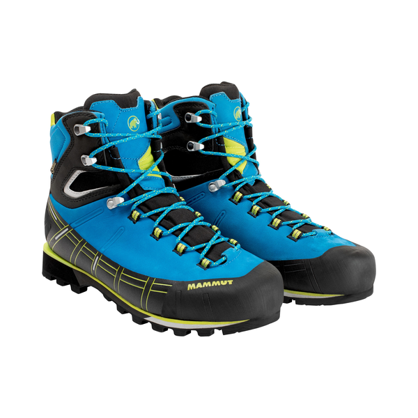 Mammut Bergschuhe - Kento High GTX® Men