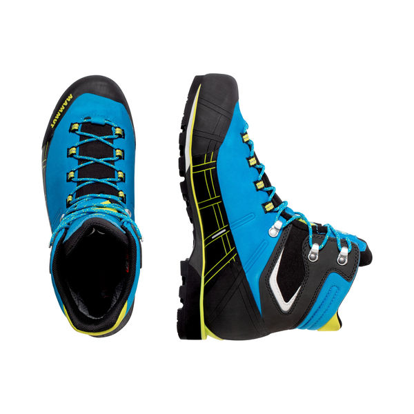 Mammut Chaussures d'alpinisme - Kento High GTX® Men