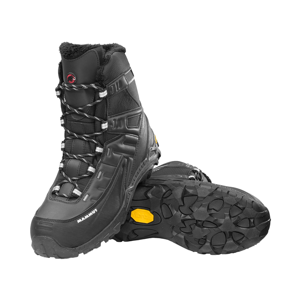... Mammut Winter Shoes - Blackfin II High WP ... 9771281ef7f