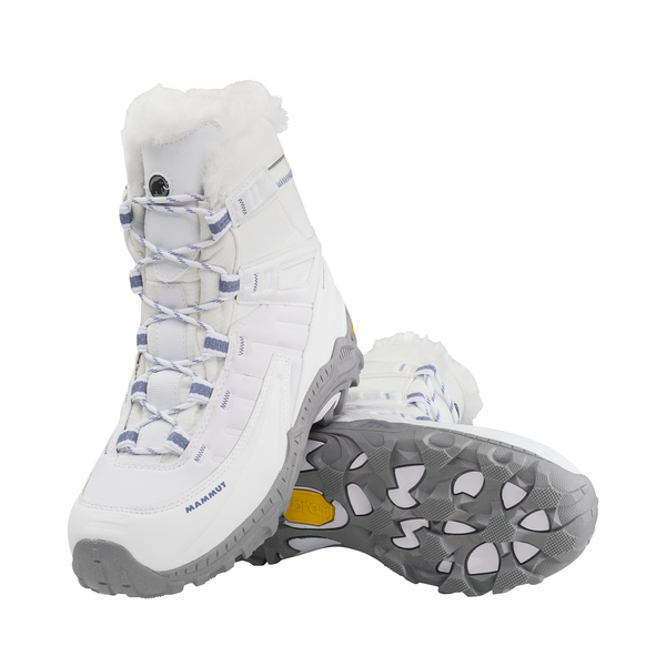 Mammut Winter Shoes - Blackfin II High WP Women